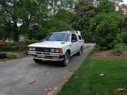 1982 DATSUN Datsun Other king cab